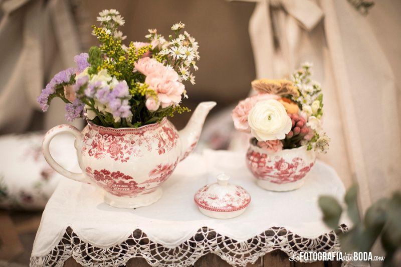 Feria-Love-and-Vintage-floresenelcolumpio6 Weddings With Love & La Fotografía de tu boda