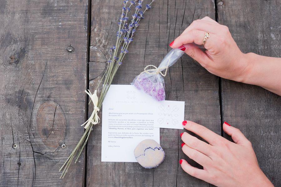 """Fiesta Presentación Oficial """"Wedding Planner , el libro para organizar una boda"""""""