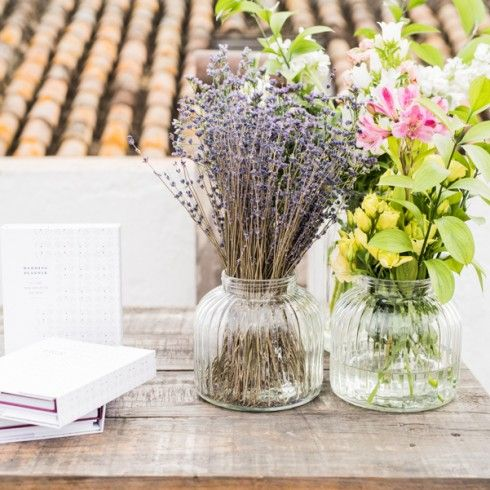 Fiesta Wedding Planner Libro