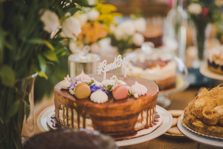Bautizo de Enzo (El bautizo más dulce el año) - Weddings With Love