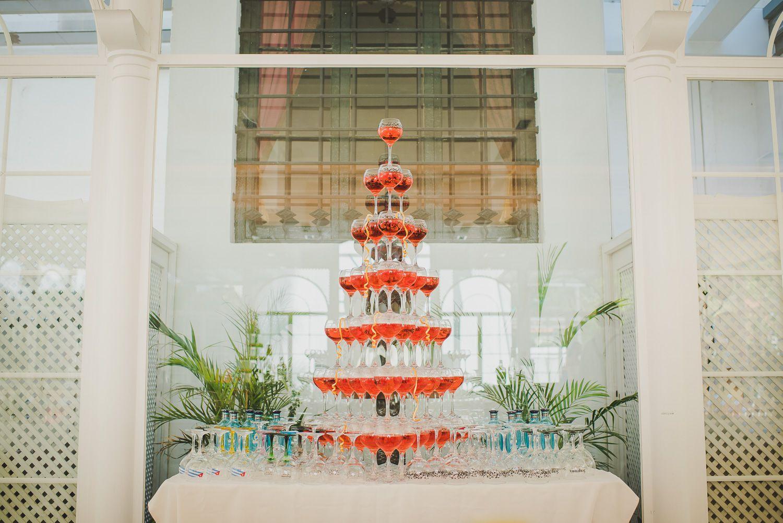 El bautizo más dulce, el bautizo de Enzo San Miguel - Weddings With Love