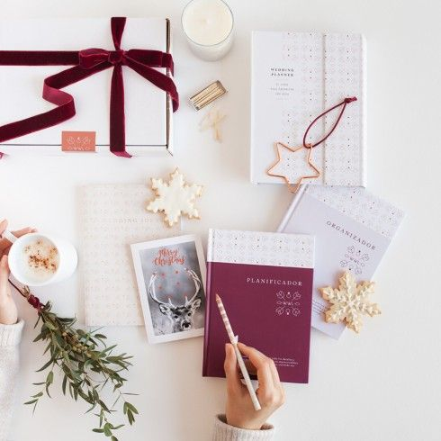 Pack Especial Navidad de Weddings With Love