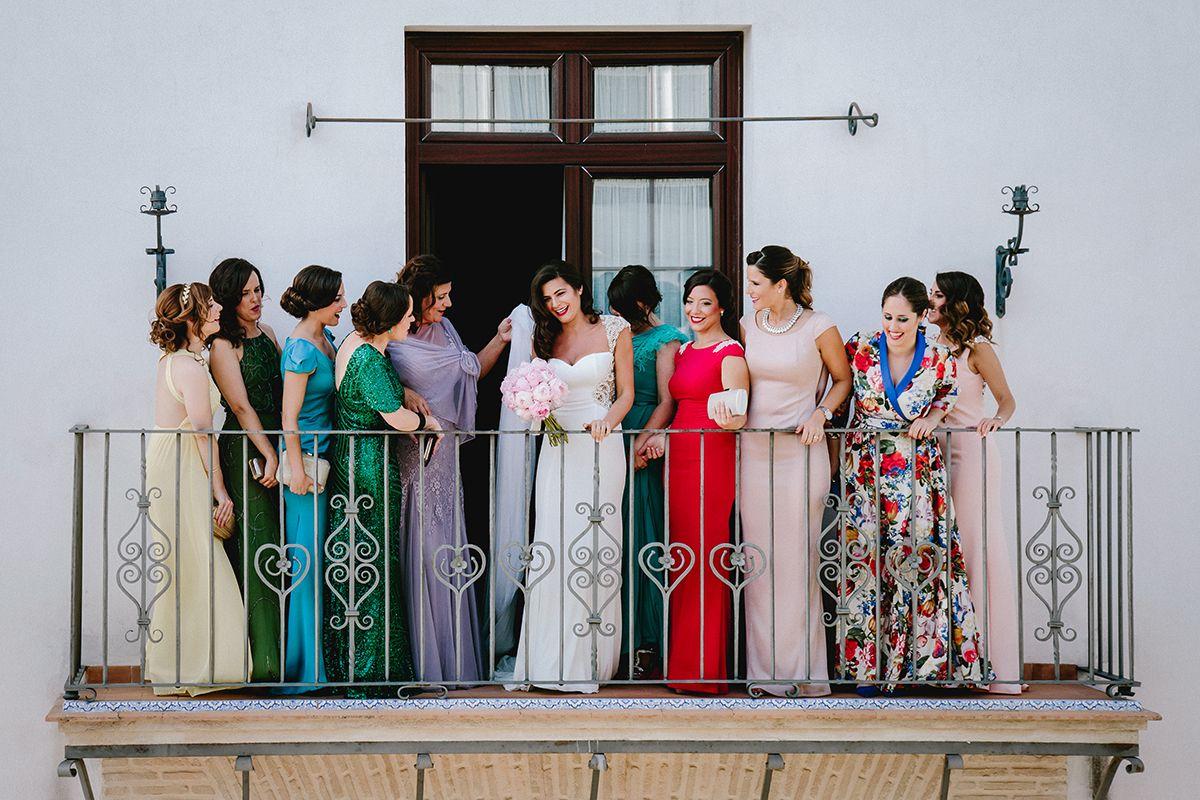 La boda de Inma Ruiz y Miguel Ángel Cordero en Jerez 4