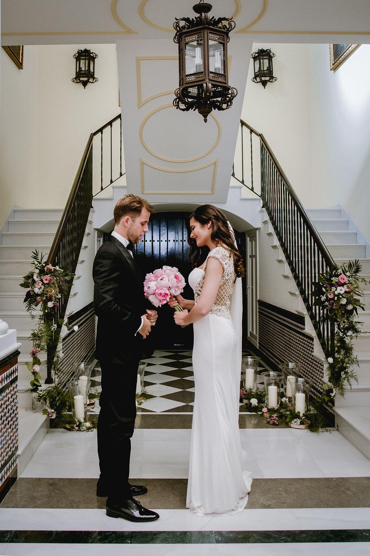 La boda de Inma Ruiz y Miguel Ángel Cordero en Jerez 5