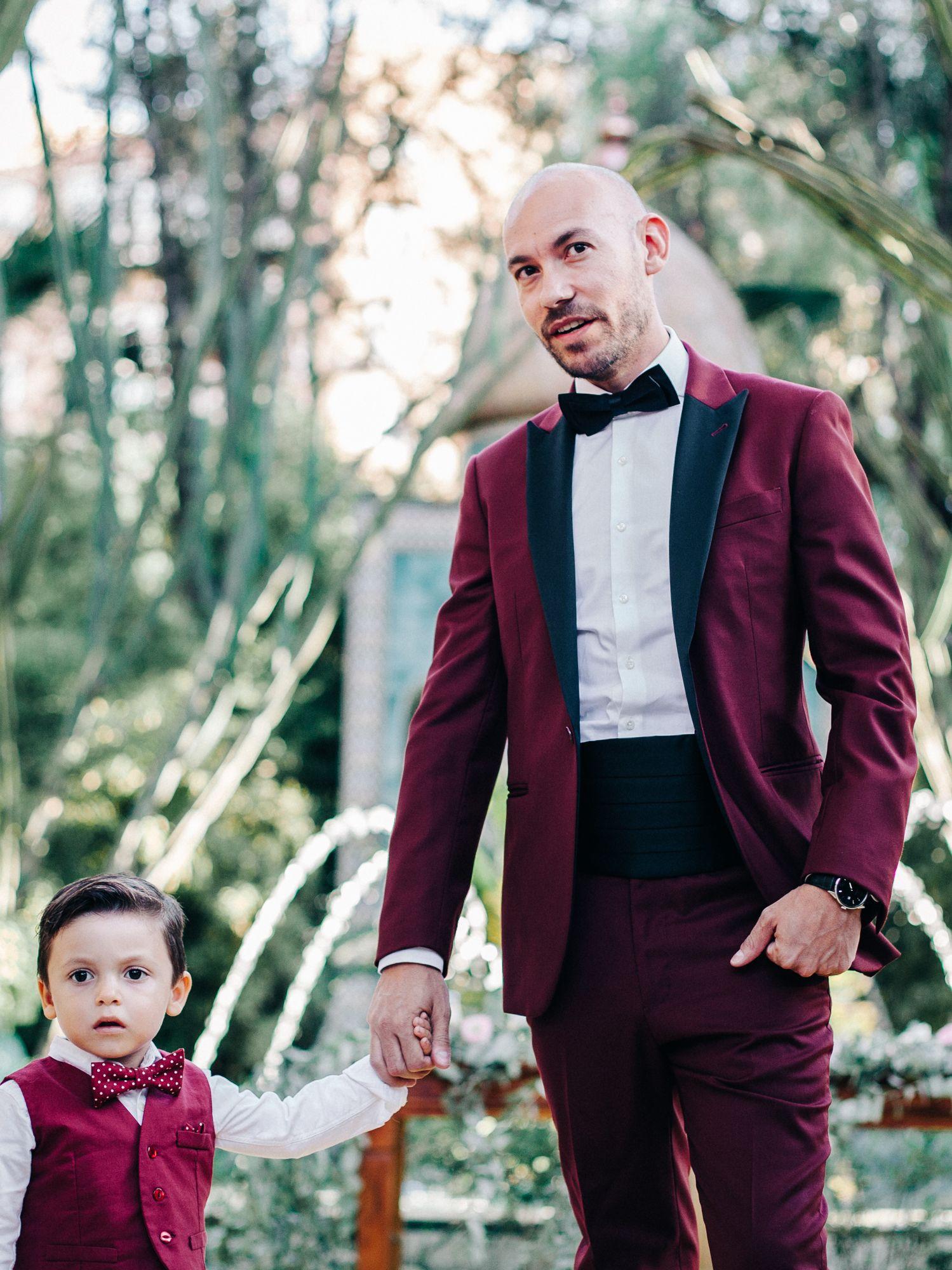 La boda de Amanda y Jorge en Villa Luisa 17