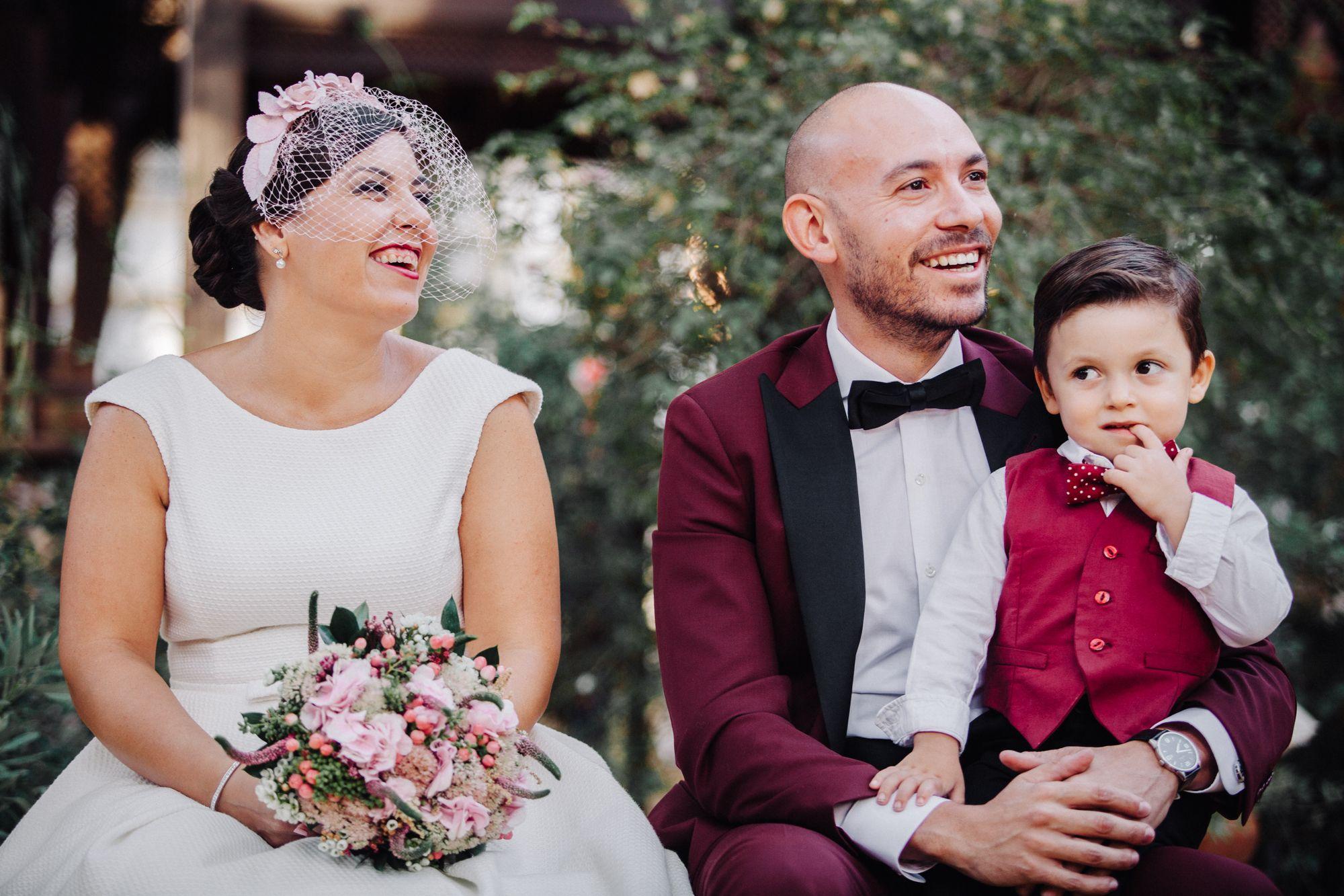La boda de Amanda y Jorge en Villa Luisa 24