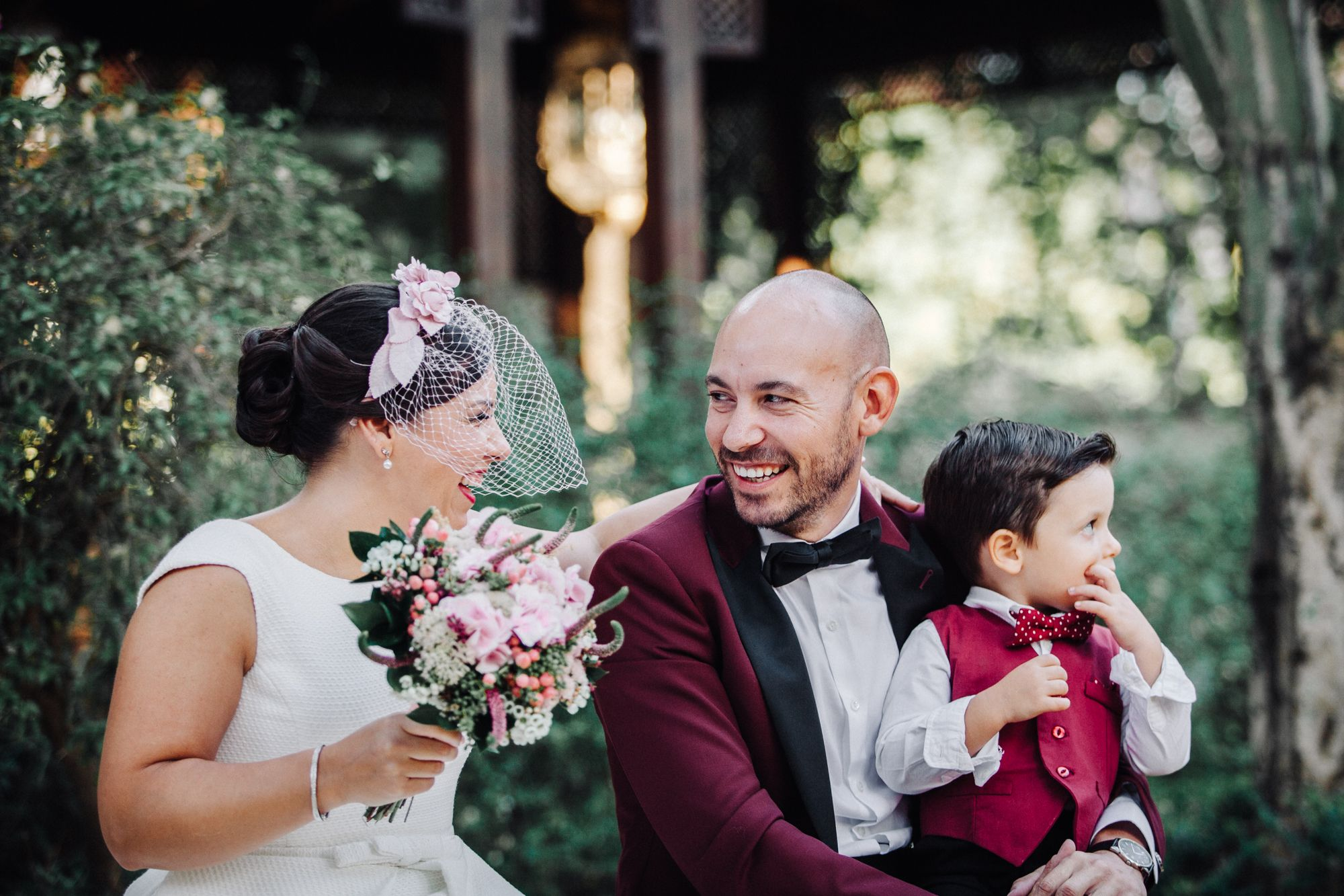 La boda de Amanda y Jorge en Villa Luisa 26