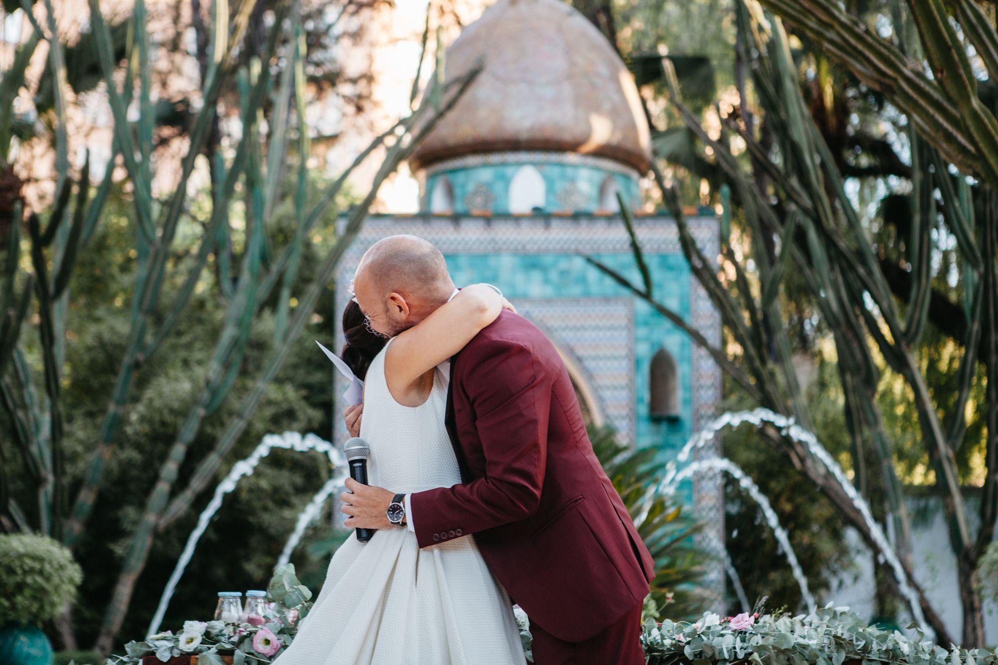 La boda de Amanda y Jorge en Villa Luisa 29