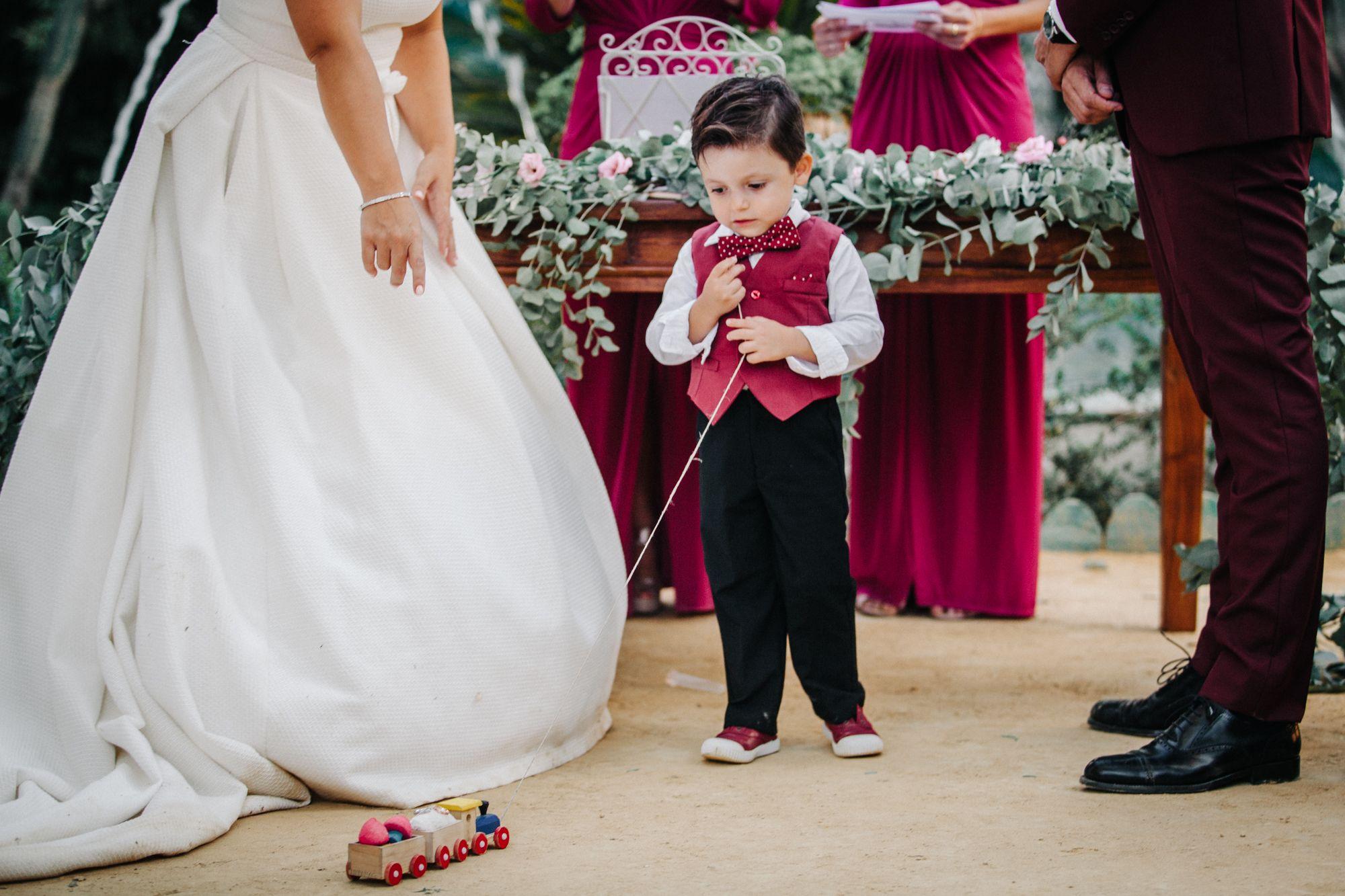 La boda de Amanda y Jorge en Villa Luisa 30