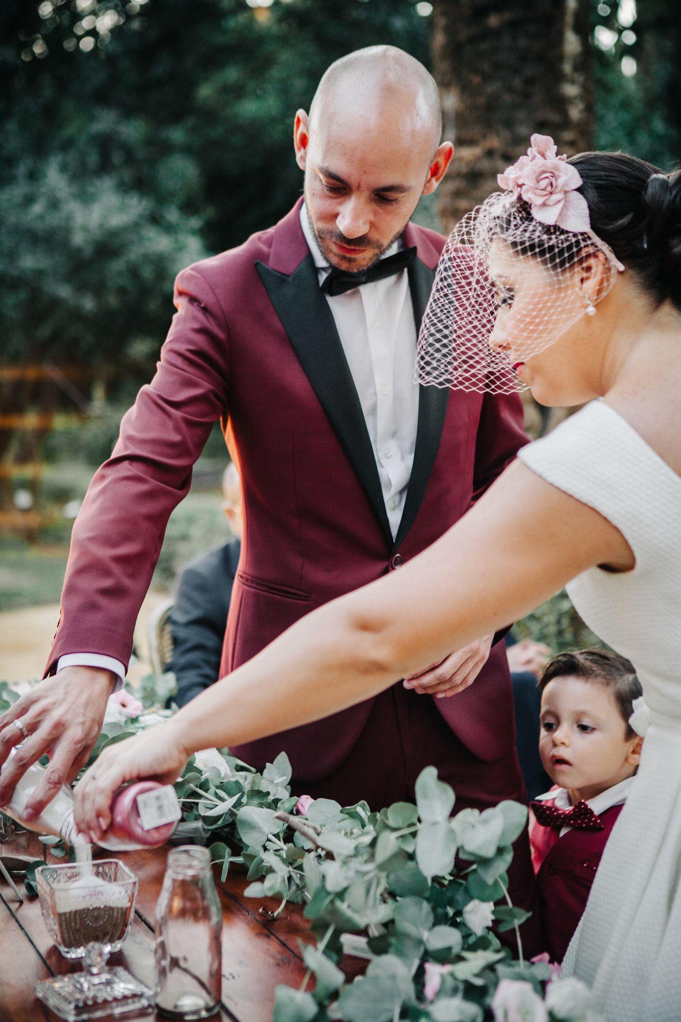 La boda de Amanda y Jorge en Villa Luisa 31