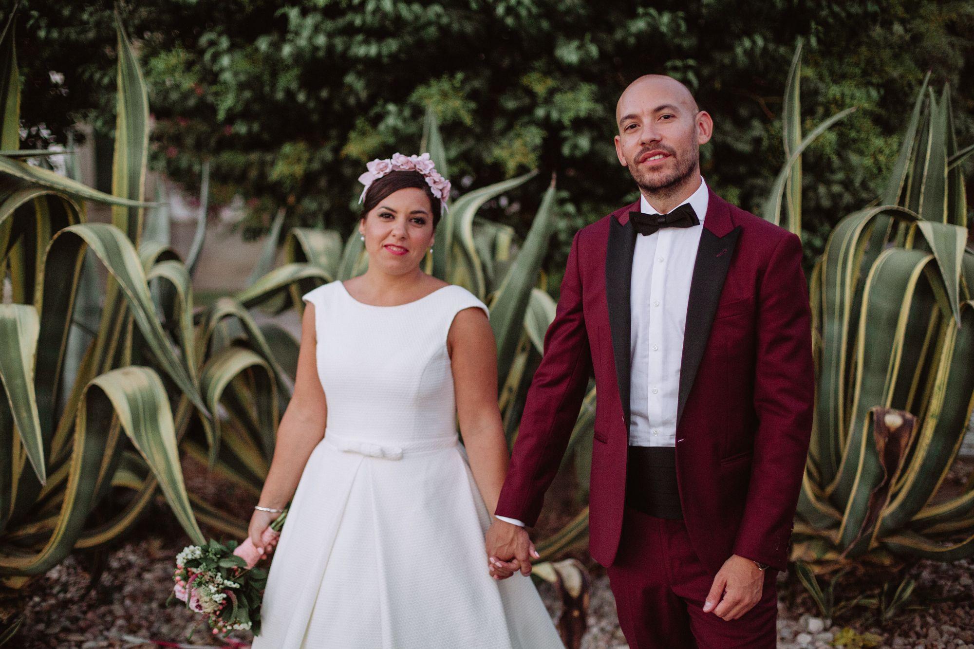 La boda de Amanda y Jorge en Villa Luisa 38