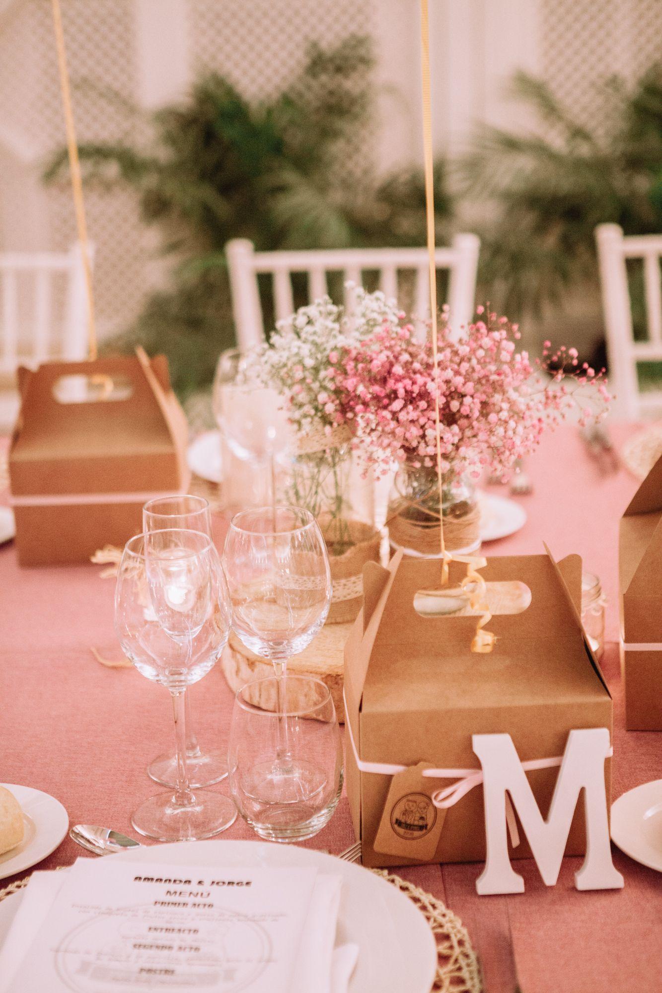 La boda de Amanda y Jorge en Villa Luisa 41