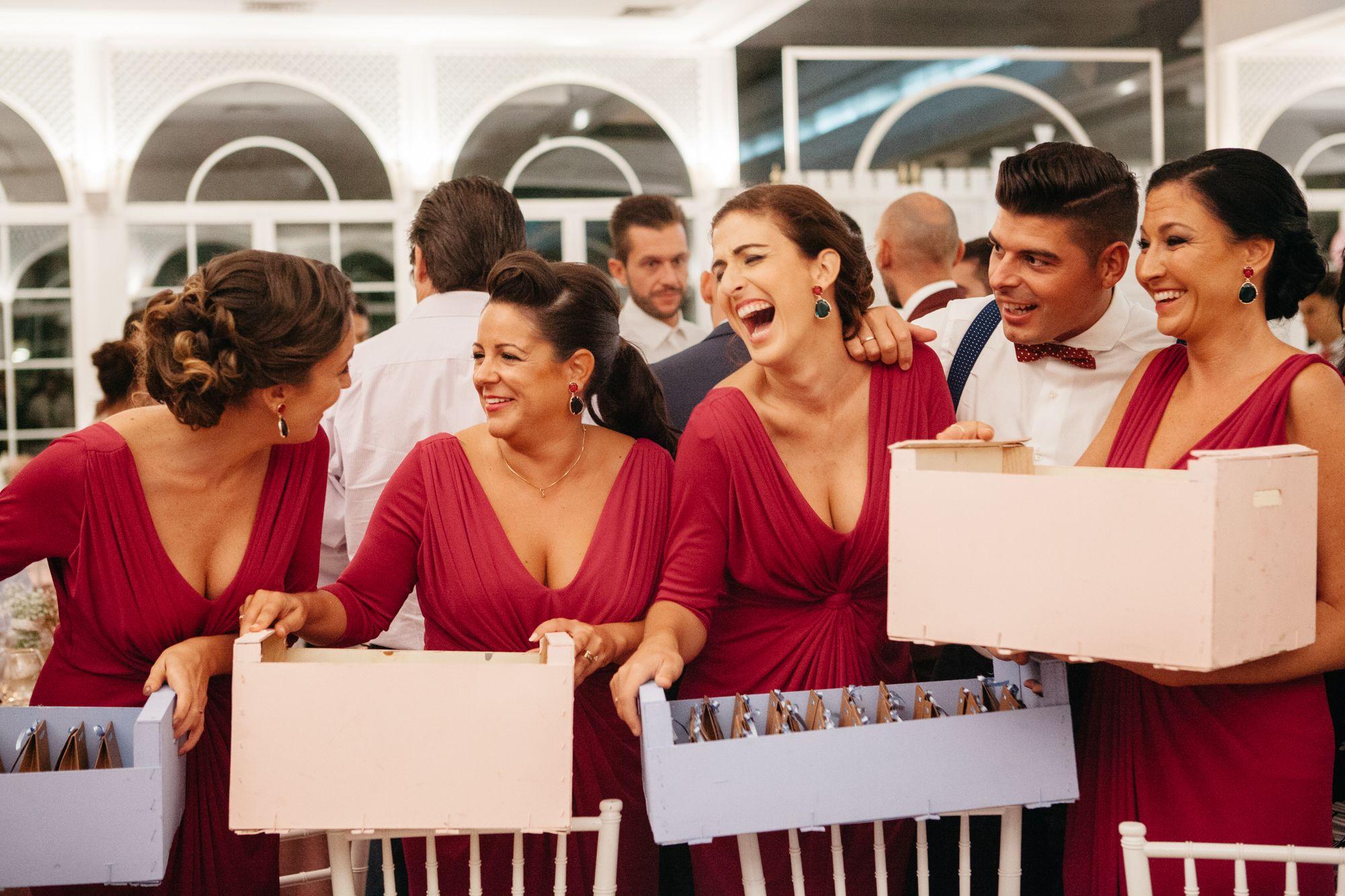 La boda de Amanda y Jorge en Villa Luisa 44