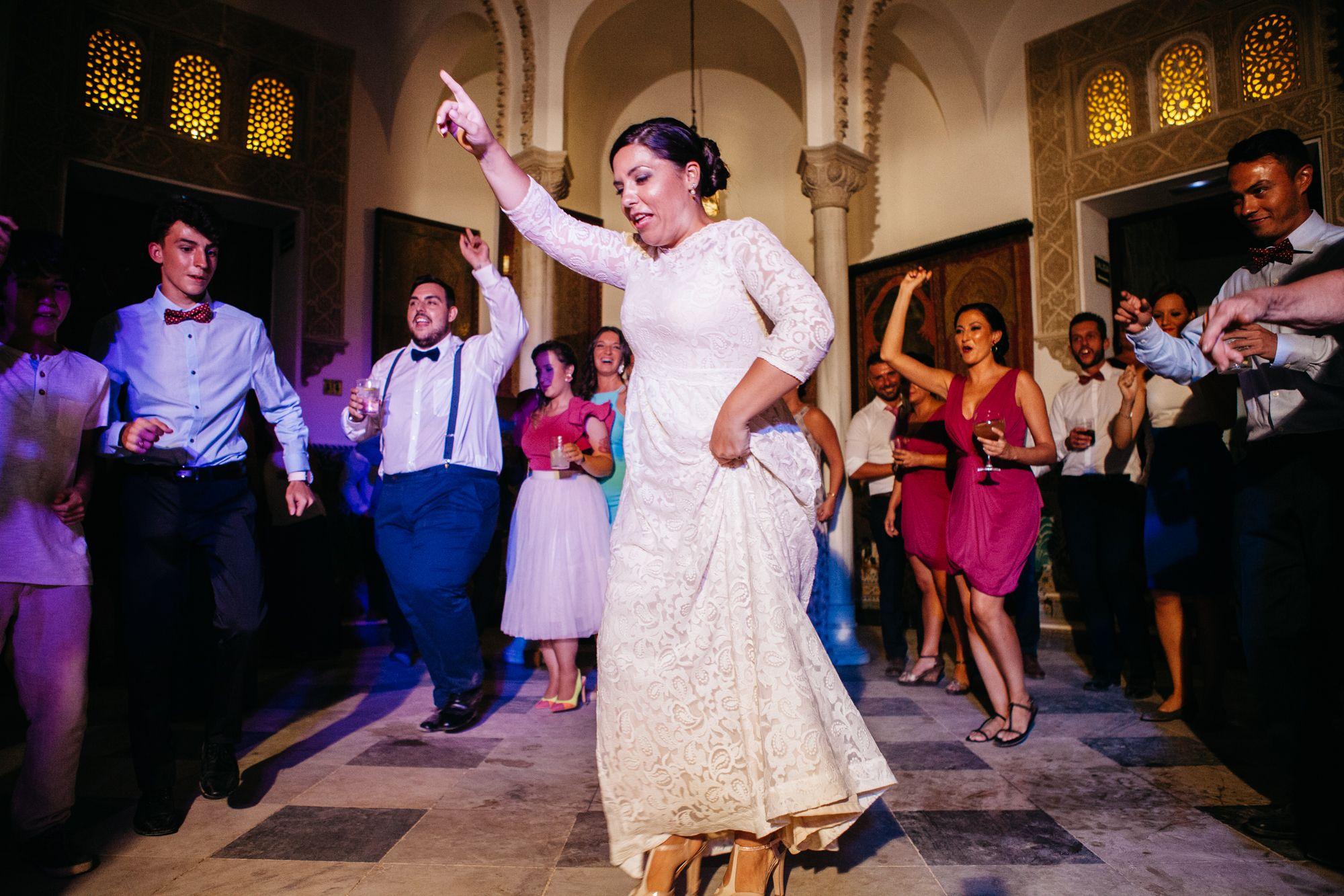 La boda de Amanda y Jorge en Villa Luisa 46