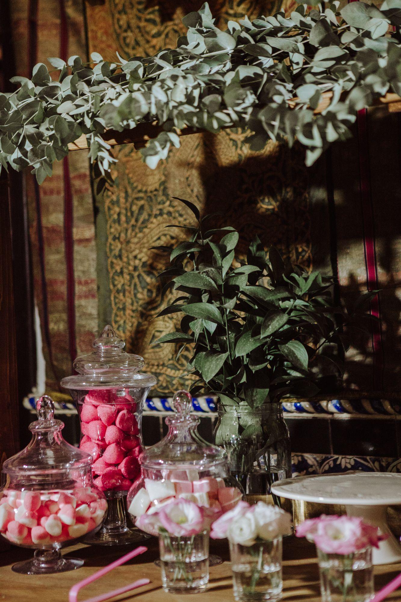 La boda de Amanda y Jorge en Villa Luisa 9