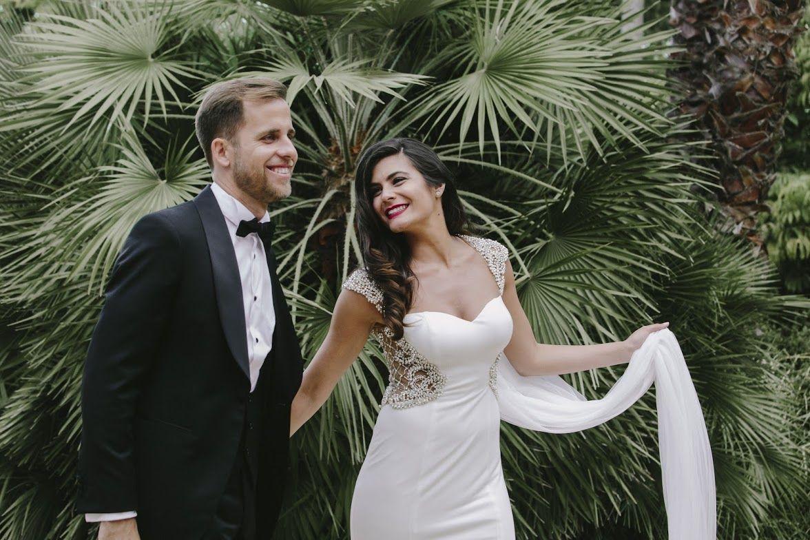 La boda de Inma Ruiz y Miguel Ángel Cordero 33