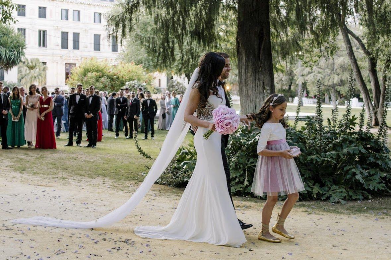 La boda de Inma Ruiz y Miguel Ángel Cordero 50