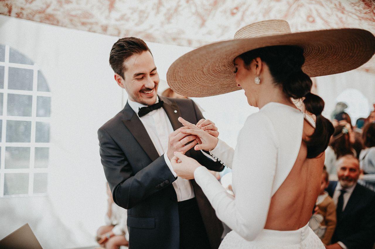 La boda de Lorena y Francisco 47