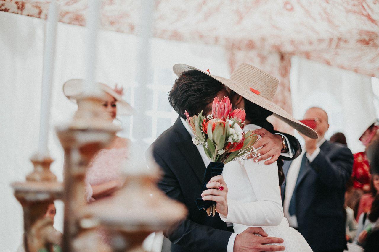 La boda de Lorena y Francisco 48