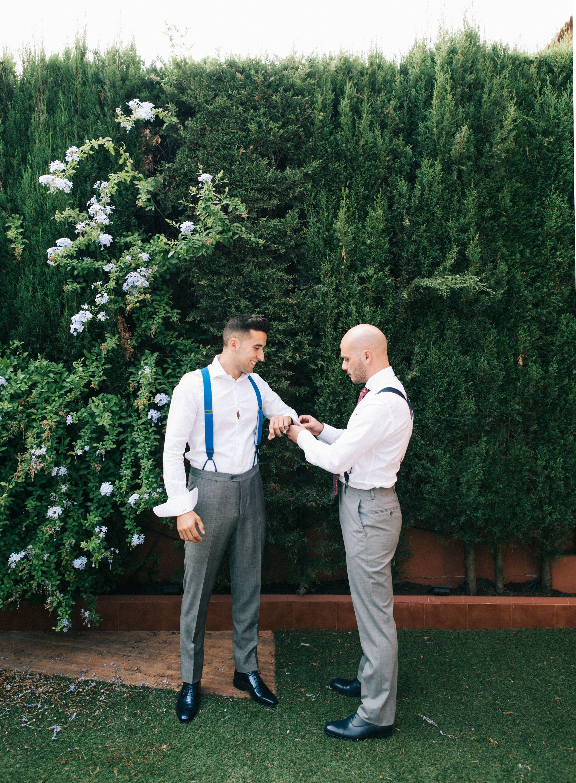 La boda de Roberto y Cristina 15