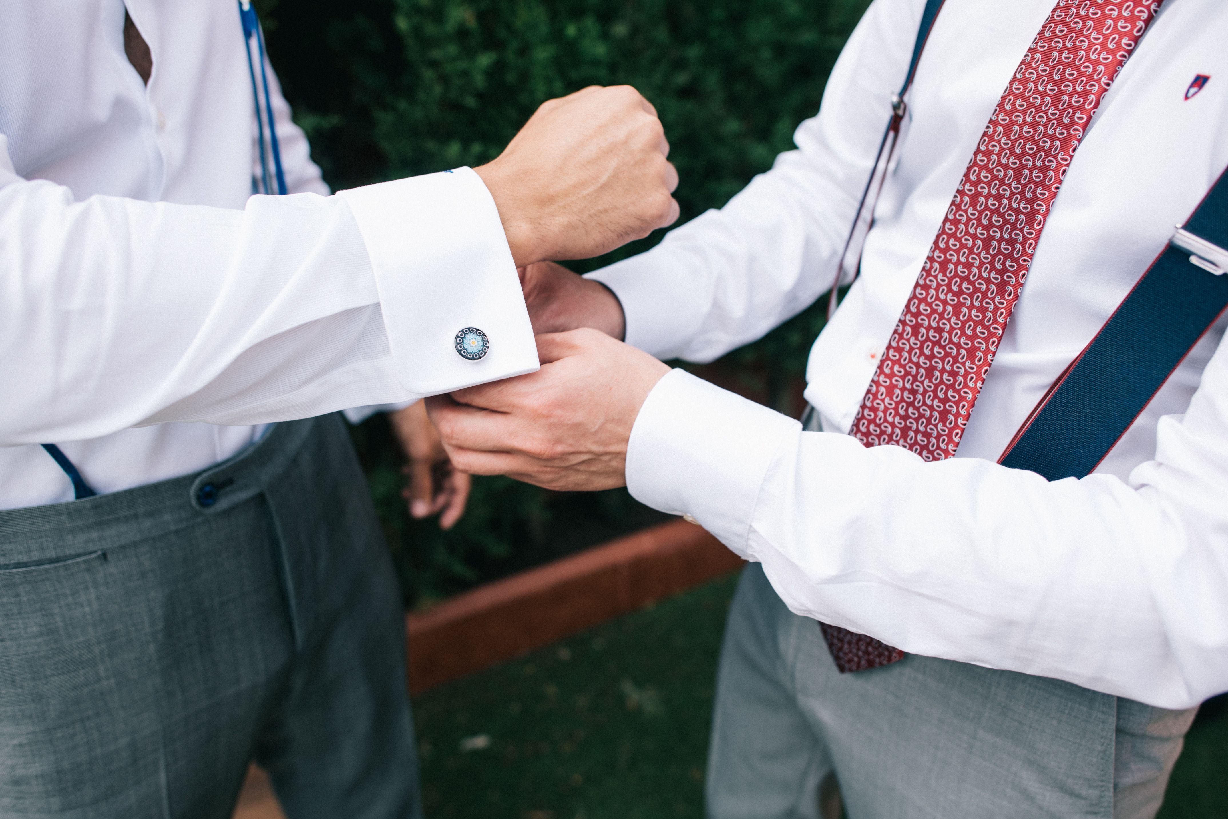 La boda de Roberto y Cristina 16