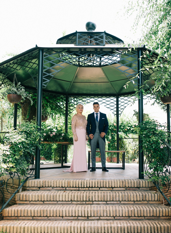 La boda de Roberto y Cristina 39
