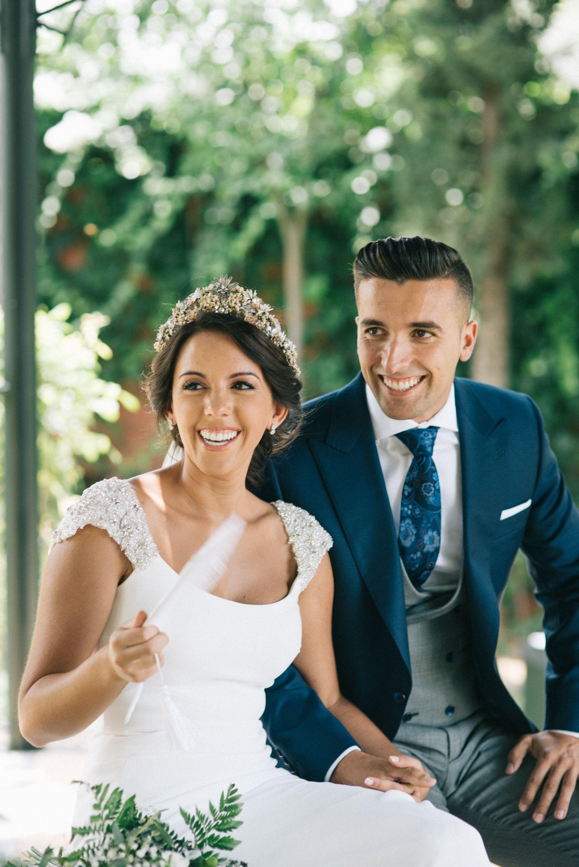 La boda de Roberto y Cristina 45