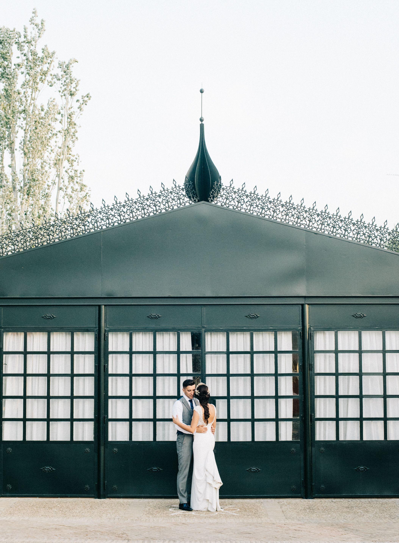 La boda de Roberto y Cristina 84