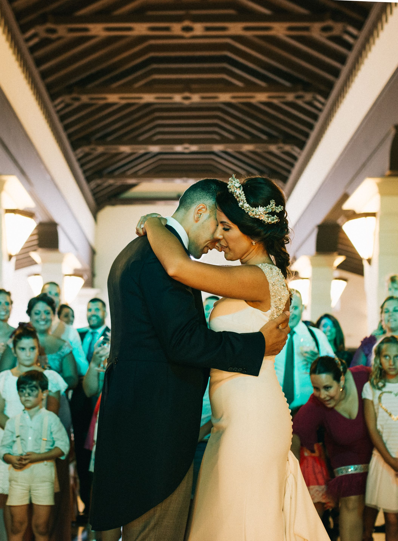 La boda de Roberto y Cristina 89
