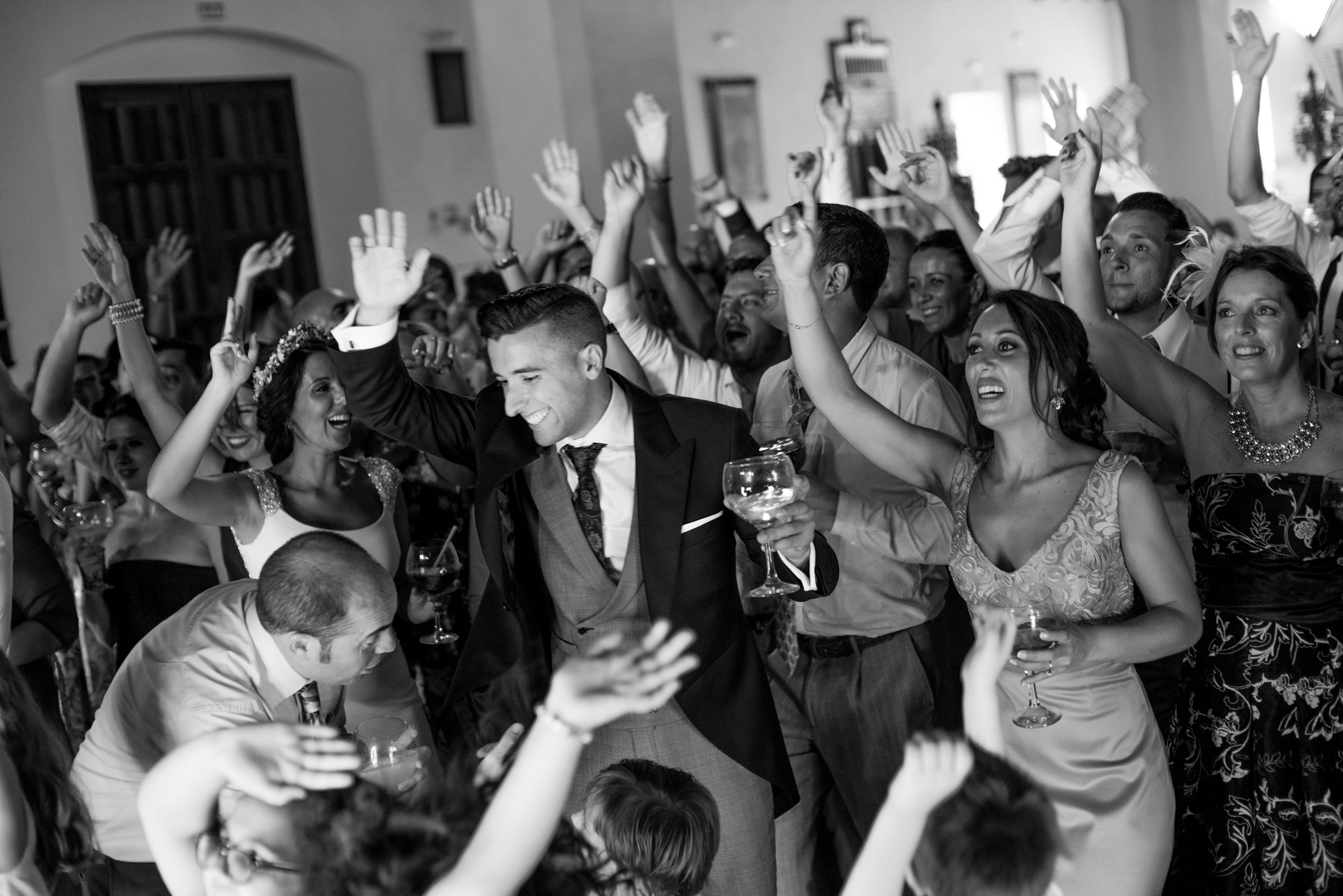 La boda de Roberto y Cristina 91