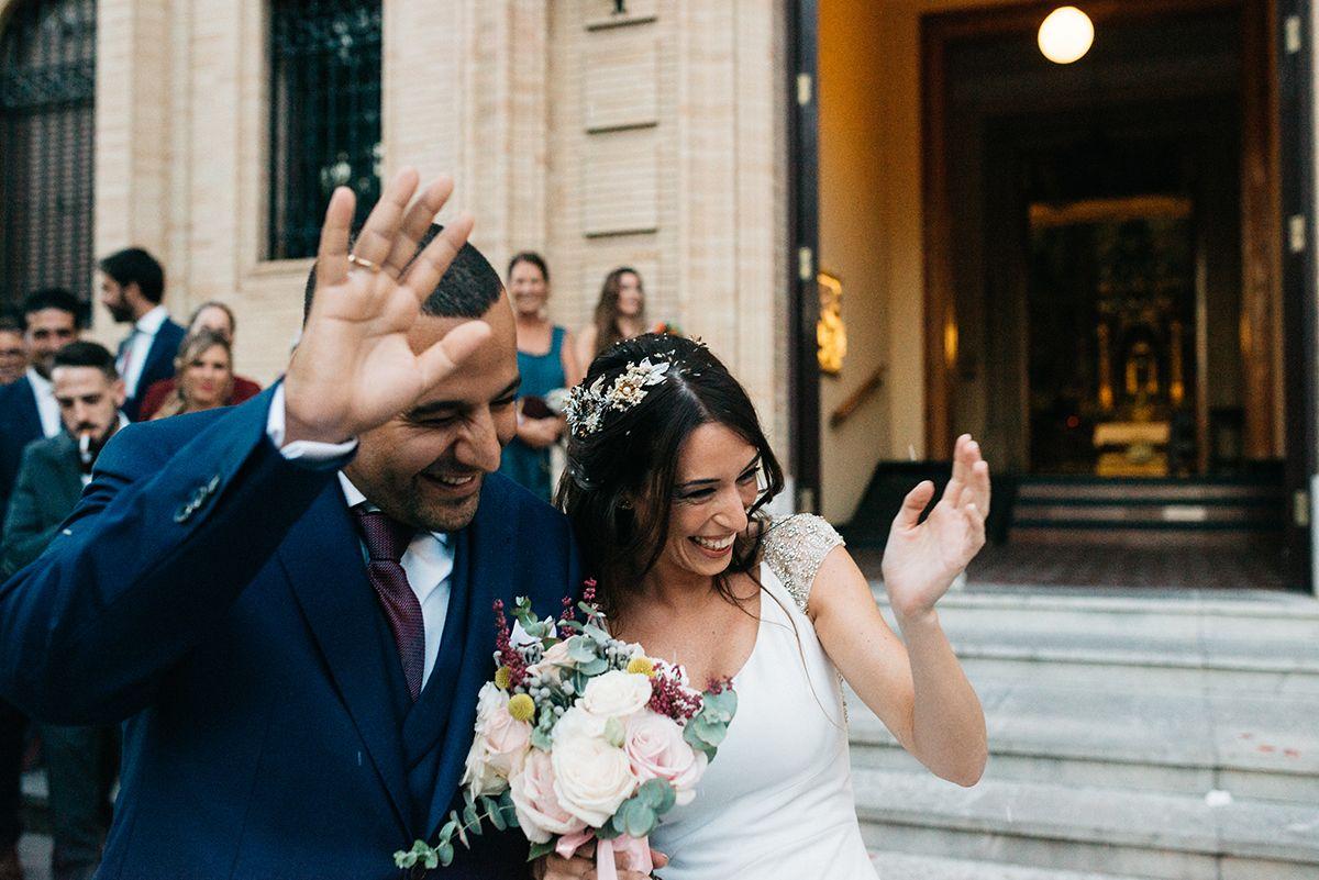 La boda de Mónica y Elhou en Villa Luisa 266