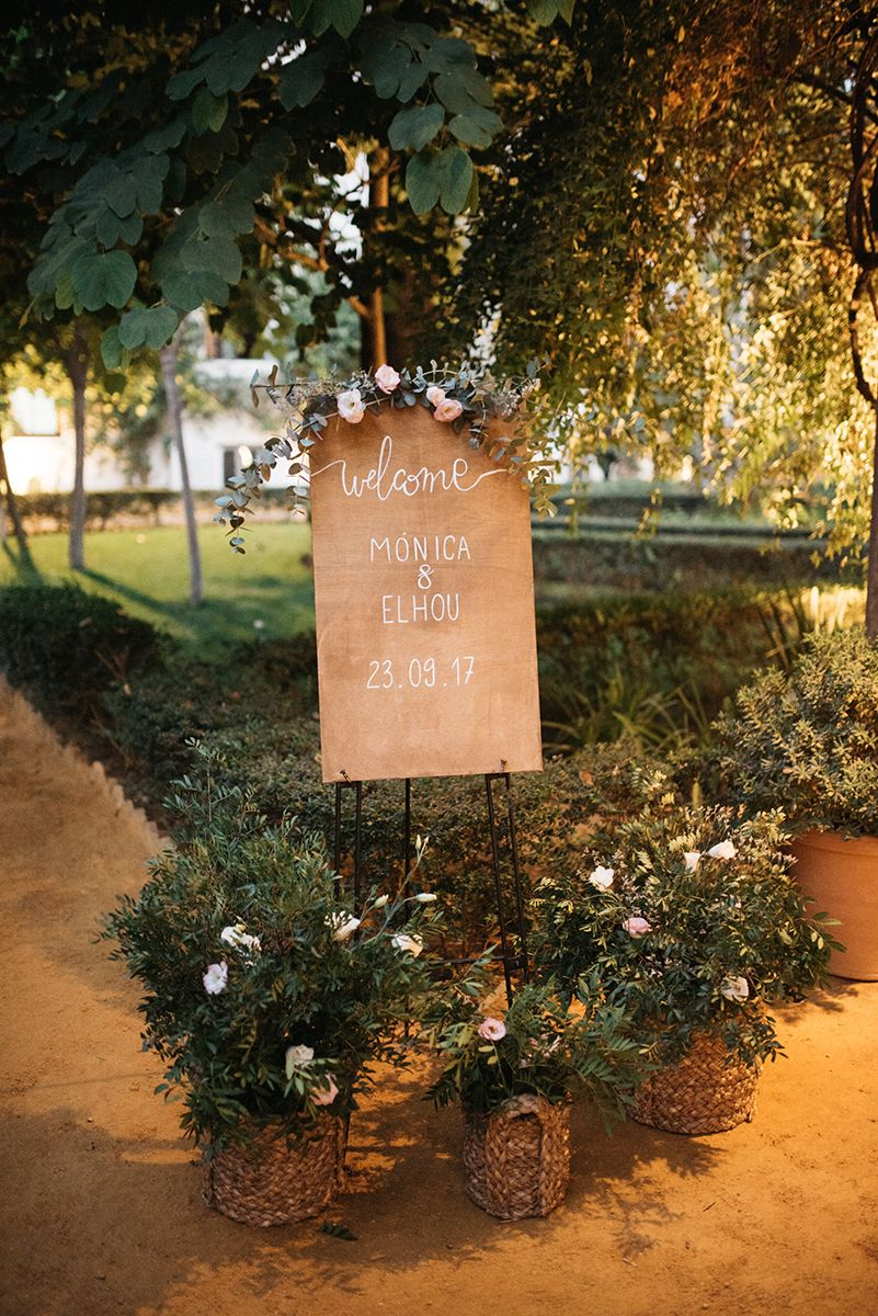 La boda de Mónica y Elhou en Villa Luisa 267