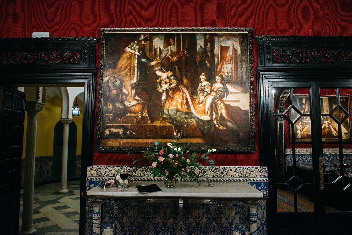 La boda de Mónica y Elhou en Villa Luisa 304