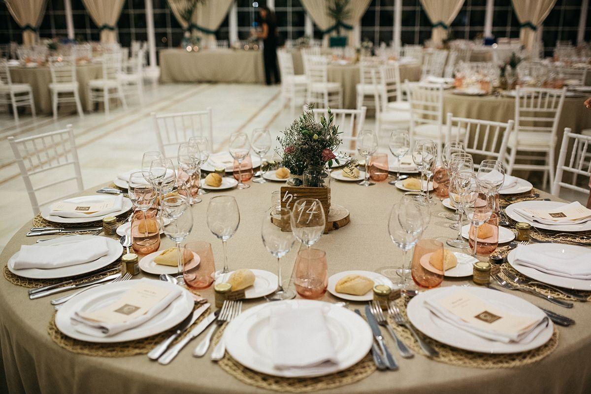 La boda de Mónica y Elhou en Villa Luisa 426