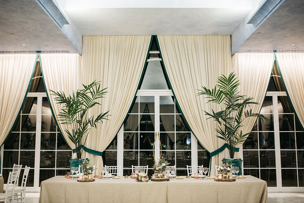 La boda de Mónica y Elhou en Villa Luisa 430