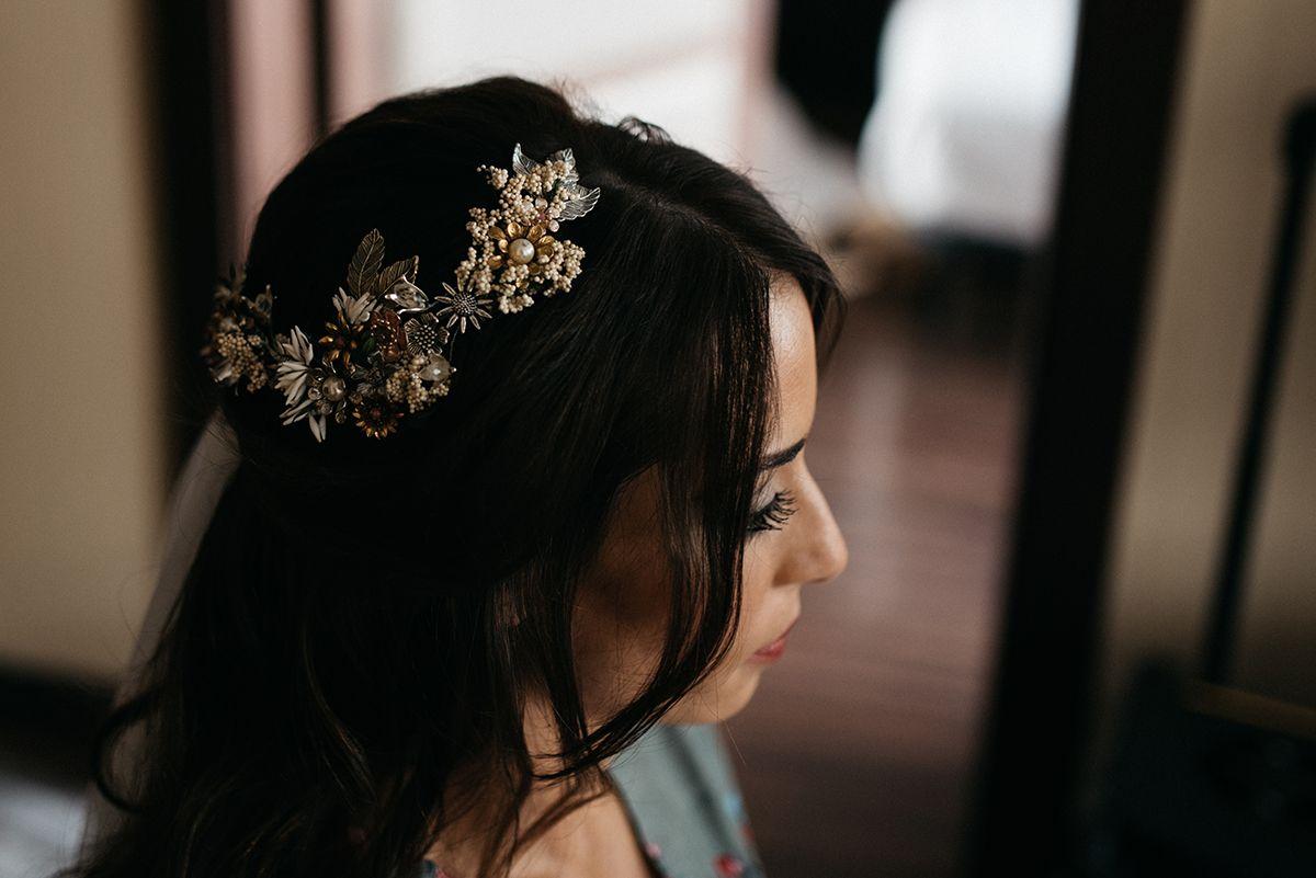 La boda de Mónica y Elhou en Villa Luisa 61