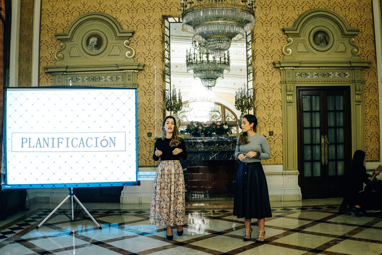 El evento Wedding Club Aires de Sevilla en el Hotel Alfonso XIII-9