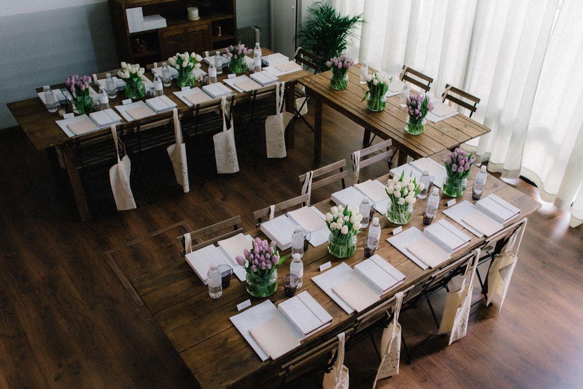 El Curso de Wedding Planner de Weddings With Love-1