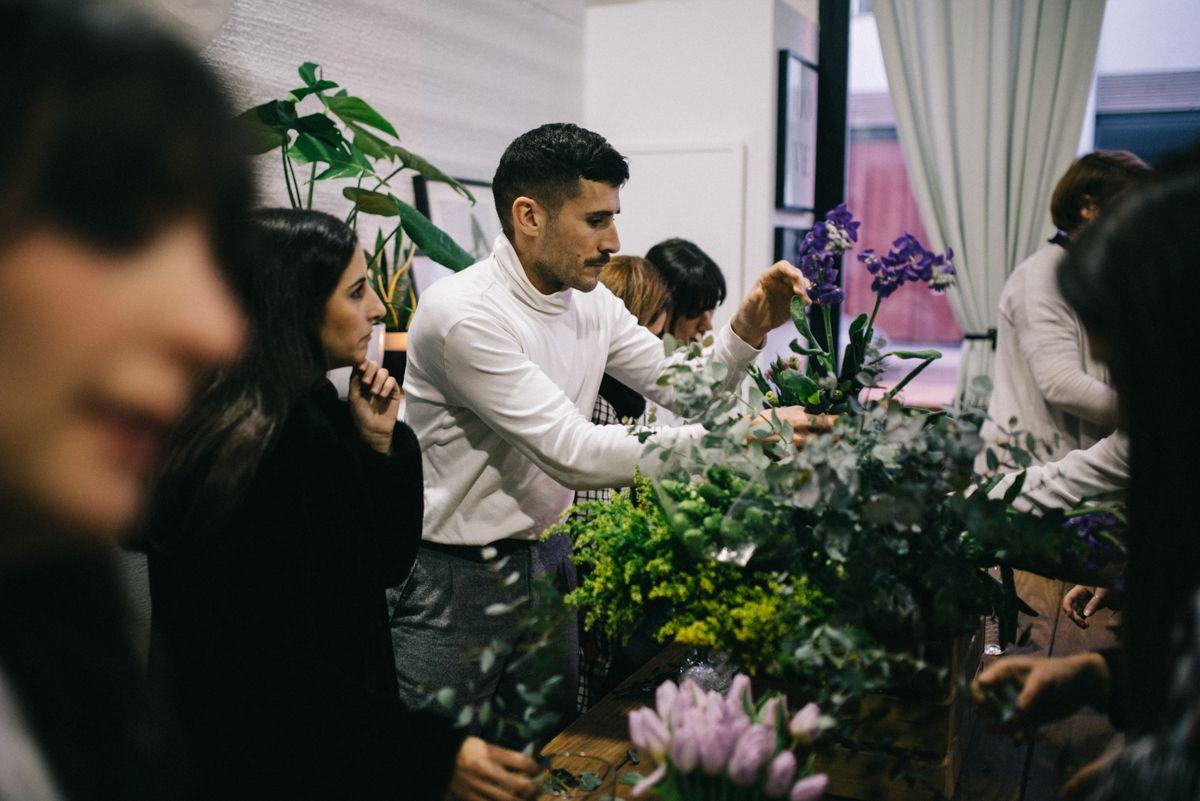 El Curso de Wedding Planner de Weddings With Love-161