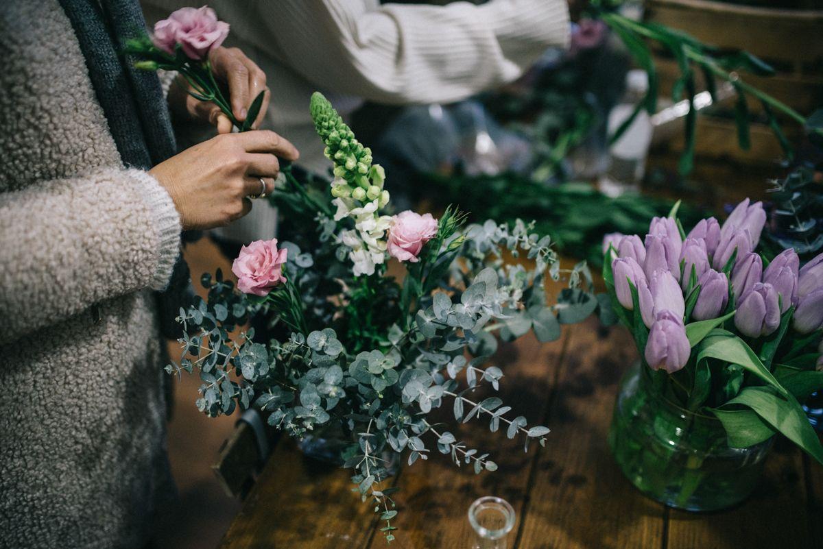 El Curso de Wedding Planner de Weddings With Love-163