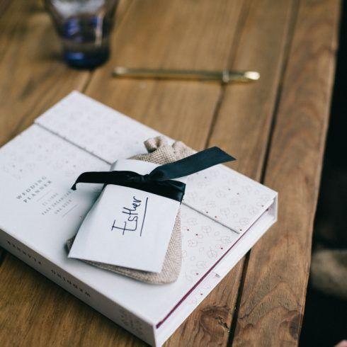 El Curso de Wedding Planner de Weddings With Love-235