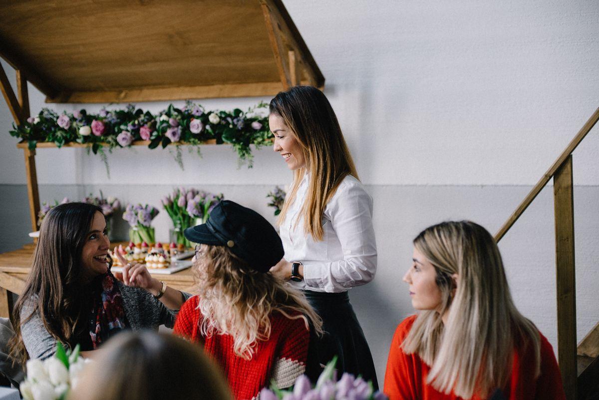El Curso de Wedding Planner de Weddings With Love-54