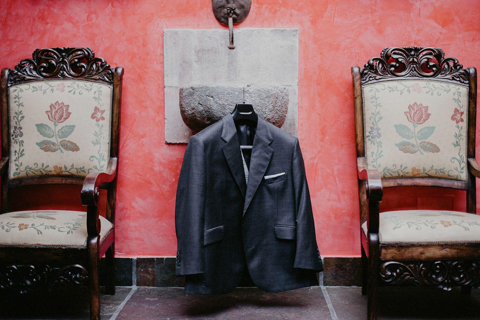 La boda en Andújar de Fede y Maite. Una boda a todo color ...