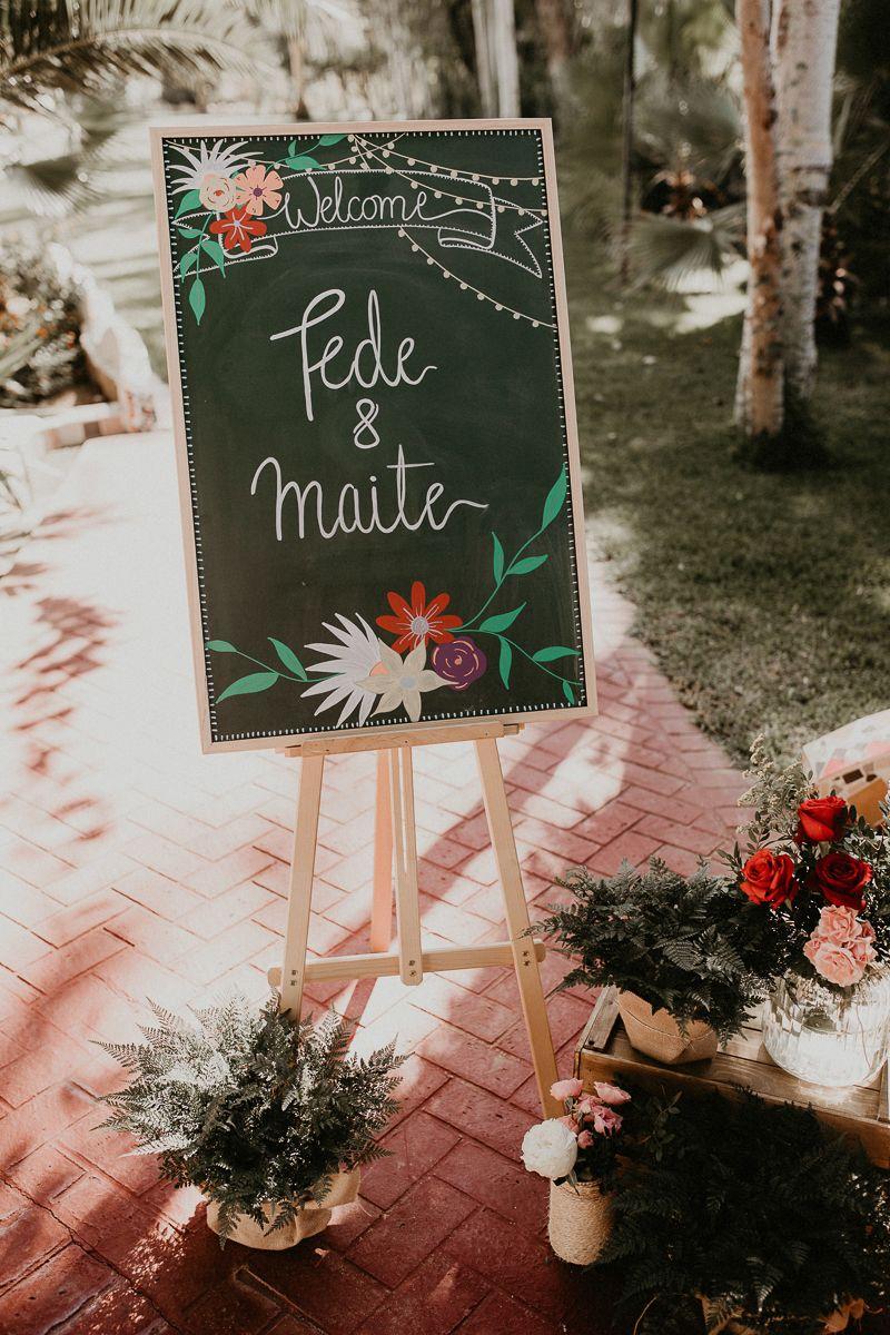 La boda de Fede y Maite en Andújar-0576