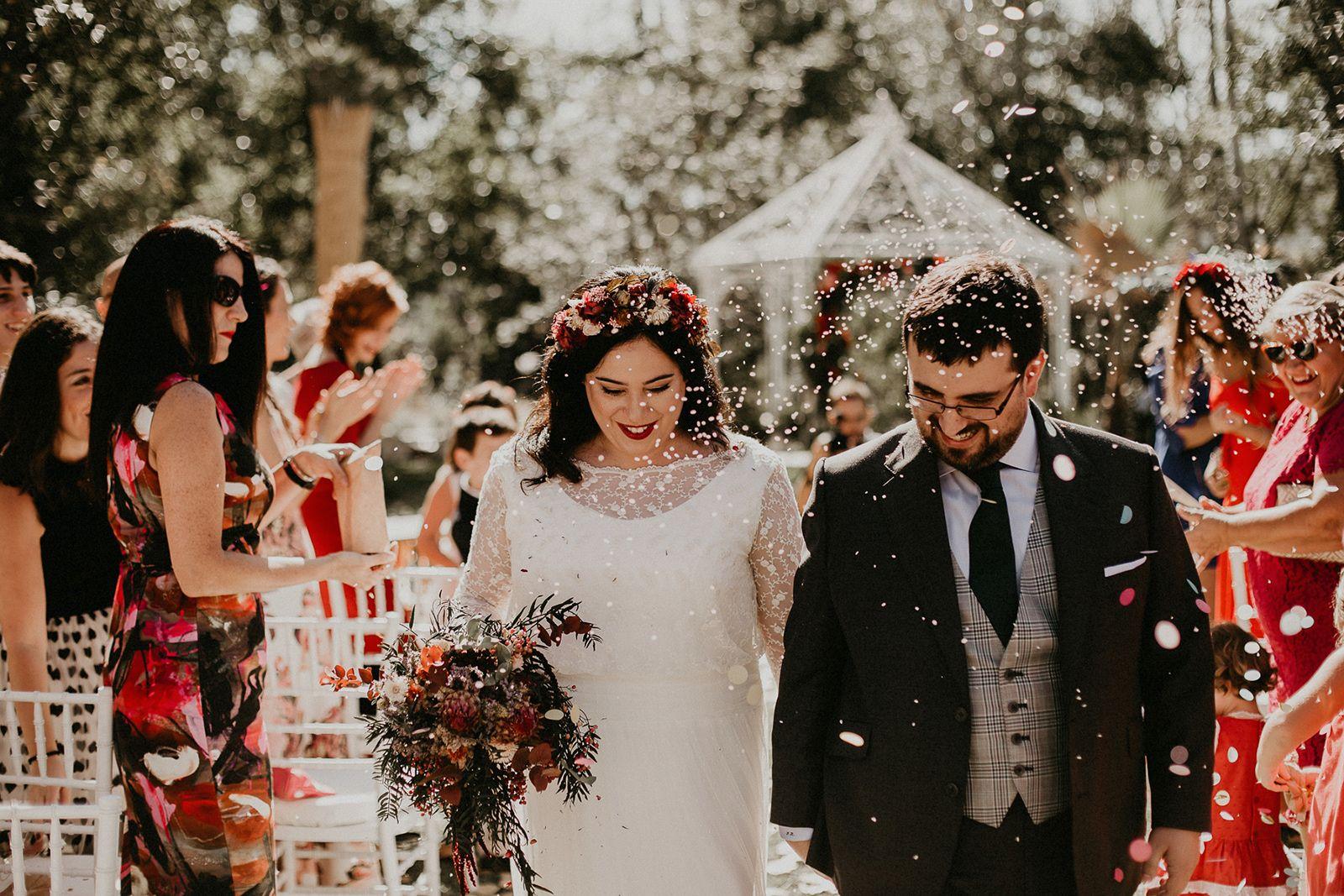 La boda de Fede y Maite en Andújar-0736