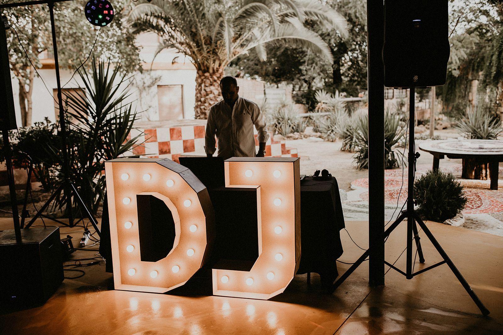 La boda de Fede y Maite en Andújar-2653