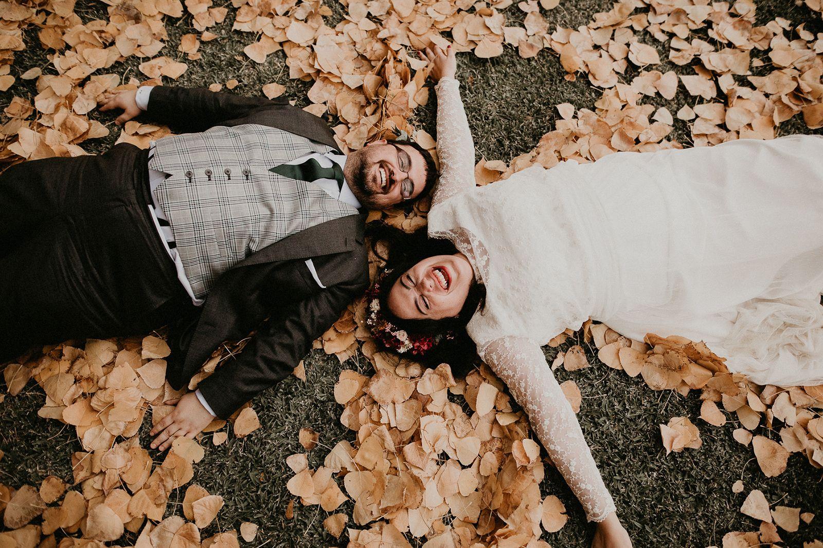 La boda de Fede y Maite en Andújar