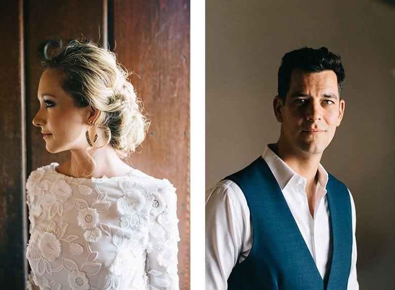 La Destination Wedding en Sevilla de Géraldine y Jan