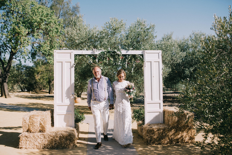 boda de destino en Sevilla