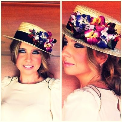 sombreros y coronas 2014